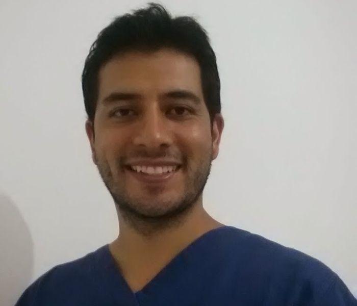 dr. ivan martinez